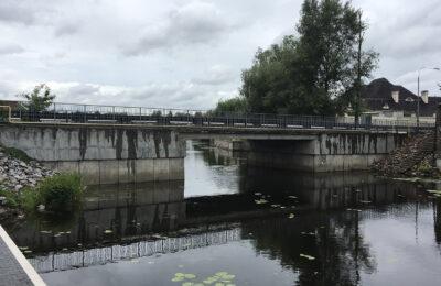 Muralmarket Декоративная роспись моста