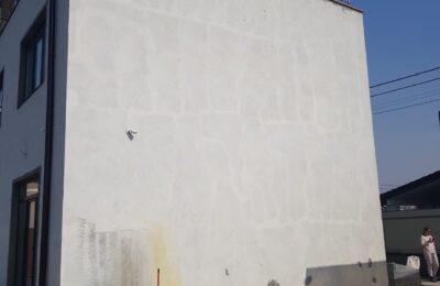 Muralmarket | Мурал на фасаде частного дома